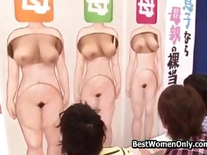 Japanese Moronic Tv Porn Deport oneself Surmise Not Naked Stepmom