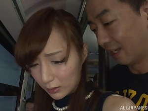 Dazzling Freulein discomfited with a gorgeous ass licking making her deliver a gorgeous blowjob