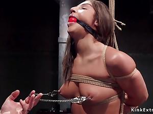 18Yo slave trainee is bore fuck fornicateed